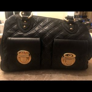 Marc Jacobs Double Handle Pocketbook